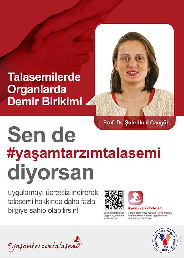 Poster Dr Şule Ünal